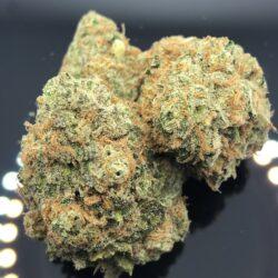 ghost breath cannabis bud